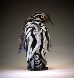Matt-Buckley-Edge-Sculpture-Penguin