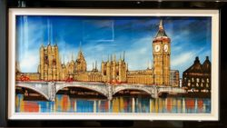 Edward Waite - London Glow