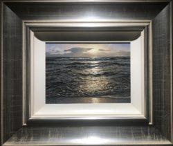 Alfredo Navarro - Sunset Horizon