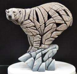 Edge Sculpture, Matt Buckley - Polar Bear
