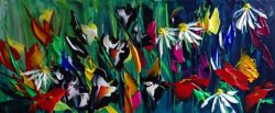 Jan Nelson - Cavalcade of Colour
