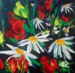 Jan Nelson - Oops A Daisies!