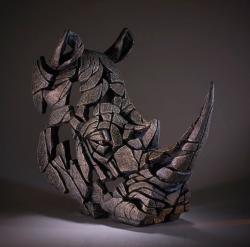 Matt Buckley of Edge Sculpture