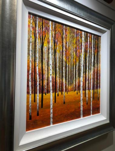 Alex Jawdokimov Original Painting